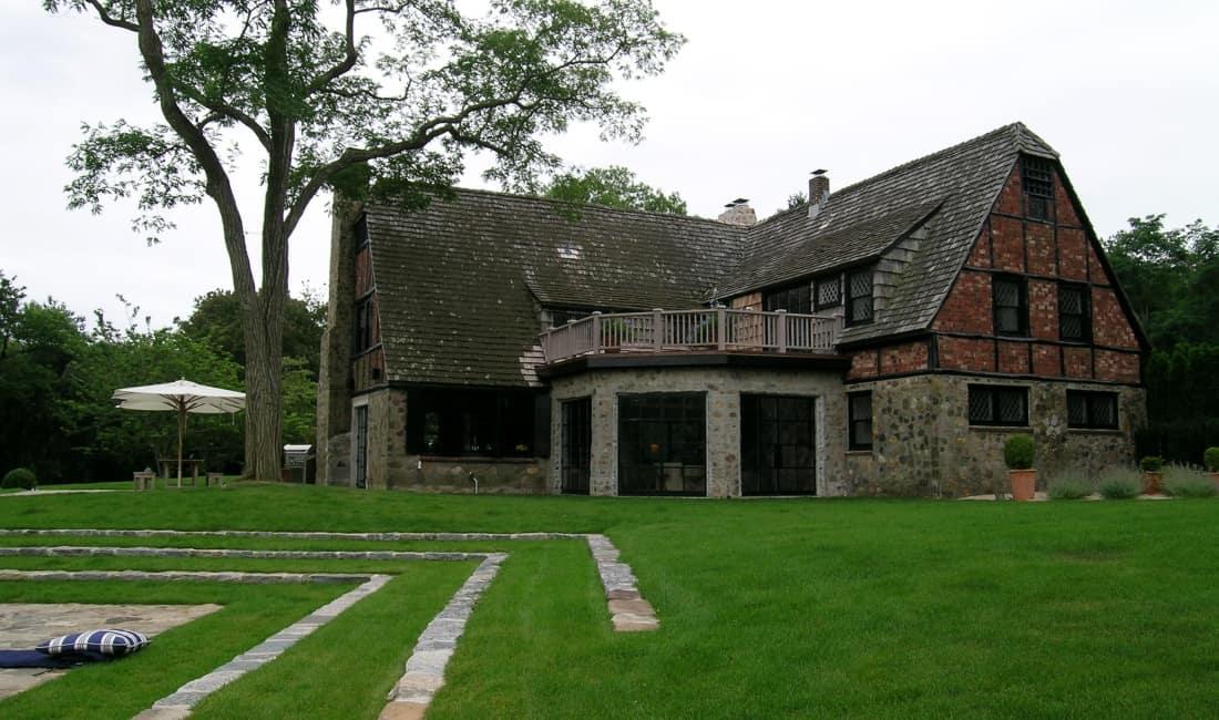 Yale House, Shinecock Hills