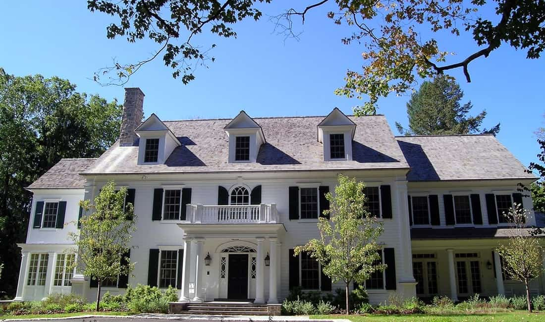 Westchester House